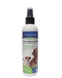 FRANCODEX Anti-Knabber-Spray für Hunde und Welpen 200 ml