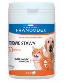 FRANCODEX Gelenk Tabletten  60 Stück