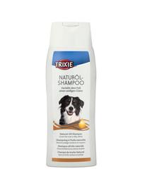 TRIXIE Naturöl-Shampoo 250 ml