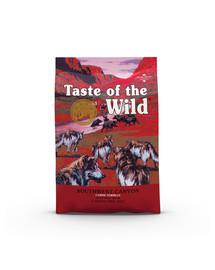 TASTE OF THE WILD Southwest Canyon 12,2 kg