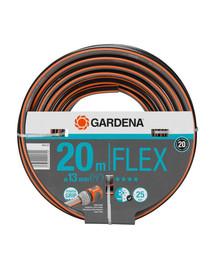 """GARDENA Comfort FLEX Schlauch 13 mm (1/2""""), 20 m"""