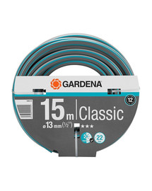 """GARDENA Classic Schlauch 1/2"""", 15m (18000-20)"""