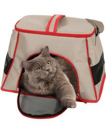 ZOLUX 2 in1 Transporttasche Happy Cat