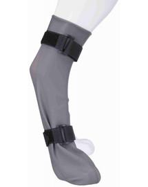 TRIXIE Schutzsocke, Silikon M: 8 cm/35 cm