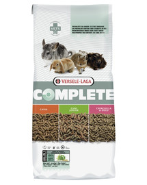 VERSELE-LAGA Cavia Complete All in One Herbiovores 8 kg