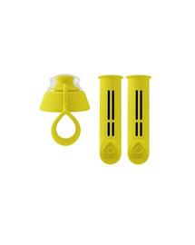 DAFI 2 Filter für die DAFI-Filterflasche Grün