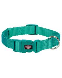 TRIXIE Premium Halsband S: 25–40 cm/15 mm ozean