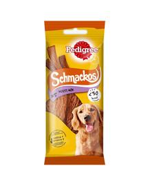 PEDIGREE Schmackos Multi Mix 36 g x 30