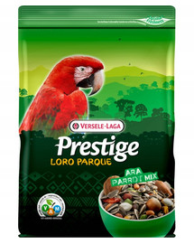 VERSELE-LAGA Prestige Ara Loro Parque Mix 2 kg
