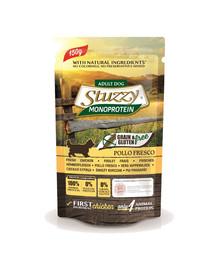 STUZZY Dog Monoprotein Grain & Gluten free frisches Huhn 150g