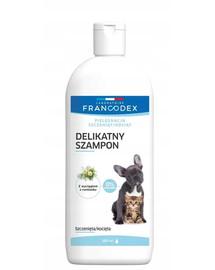 FRANCODEX Puppy & Kitten Shampoo 200 ml