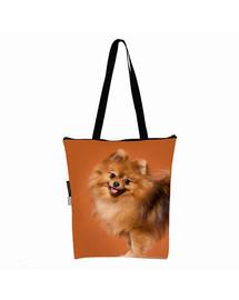 FERA Klassische Einkaufstasche Chihuahua