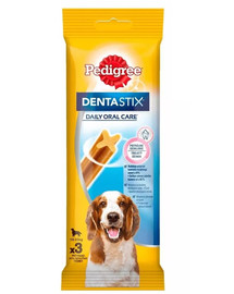 PEDIGREE Dentastix Medium 77 g Probe