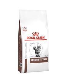 ROYAL CANIN Cat gastro intestinal 4 kg