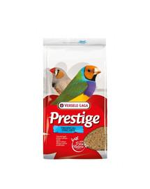 VERSELE-LAGA Prestige FUTTER FÜR KLEINE EXOTISCHE VÖGEL 1 kg EXOTIC