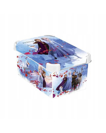 CURVER FROZEN 2 S Aufbewahrungsbox 29,5 x 19,5 x 13,5 cm