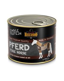 BELCANDO Single Protein Pferd 200 g