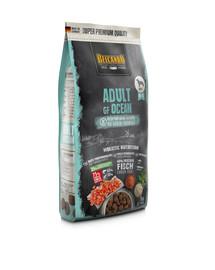 BELCANDO Adult Grain Free Ocean M-XL 1 kg