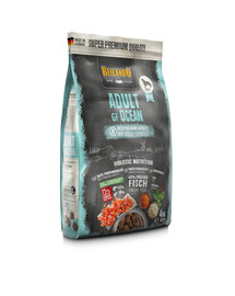 BELCANDO Adult Grain Free Ocean M-XL 4 kg