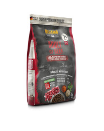 BELCANDO Adult Grain Free Beef 4 kg