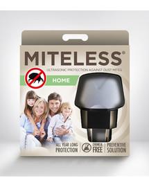 TICKLESS MITELESS Home Ultraschallgerät zur  Prävention vor Staubmilben
