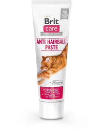 BRIT Care Paste Anti Hairball with Taurine 100 g