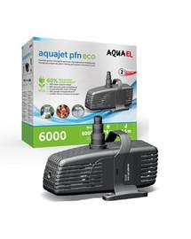 AQUAEL Fontänenpumpe PFN-6000 ECO