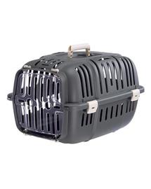 FERPLAST Jet 20 Katzen- und kleiner Hundeträger 37x57x33cm