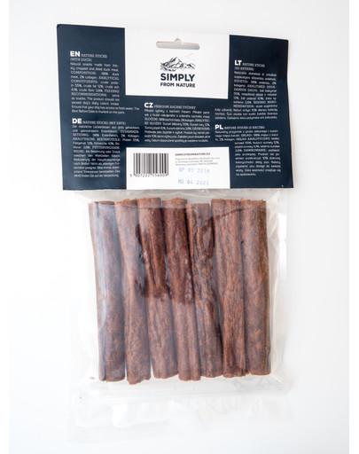 SIMPLY FROM NATURE Nature Sticks with duck natürliche Zigarren mit Entenfleisch 7 Stück